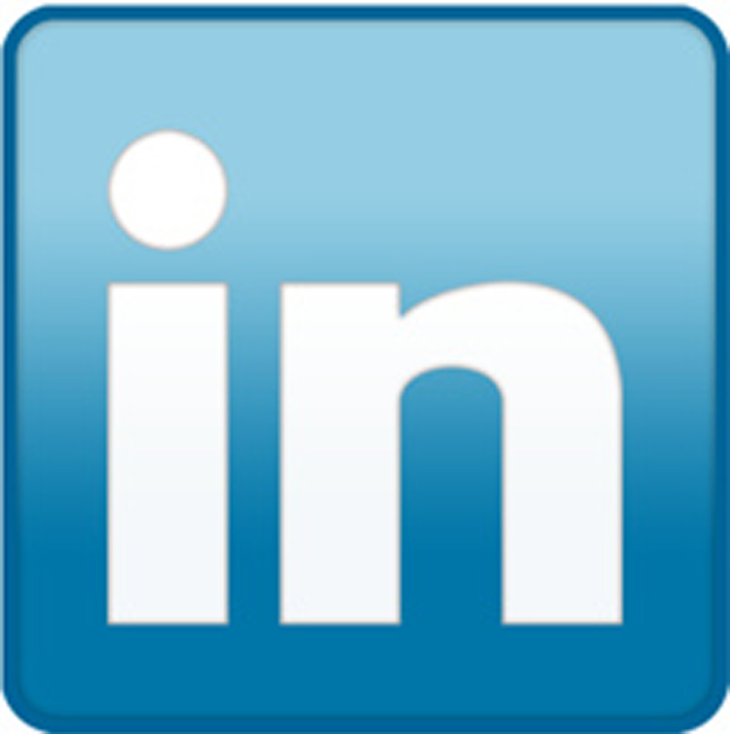 Follow Claudio Gomes on LinkedIn!